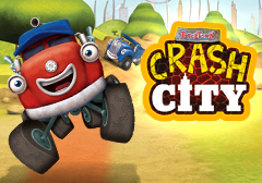 Crash City