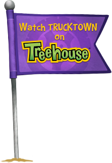 Watch Trucktown on Treehouse